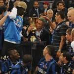 """Gianluca Rossi: """"Coppa Italia, primo 'titulo'. Ora sotto con gli altri"""""""