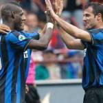 Serie A: Roma e Inter non mollano: Scudetto all'ultima giornata. Samp, a Palermo pari che sa di Champions. Il Milan cade ma è aritmeticamente terzo, Juventus sconfitta in casa – Voti e Video