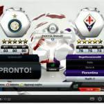 Video Fifa 13 – Inter-Fiorentina è finita così per la EA Sports: che batosta per i nerazzurri!