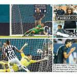 Juventus-Inter: Vucinic e Alvarez i migliori, deludono Pirlo e Buffon