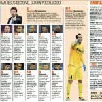 Inter-Partizan Belgrado, voti e pagelle Gazzetta dello Sport: – Foto