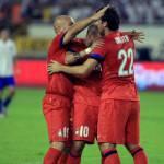 Europa League, Vaslui-Inter 0-2: decidono Cambiasso e Palacio