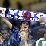 Inter, nonostante i risultati i tifosi sempre fedeli: media tifosi casalinga più alta della Serie A!