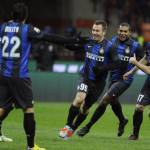 Serie A, Inter-Chievo 3-1 – Video