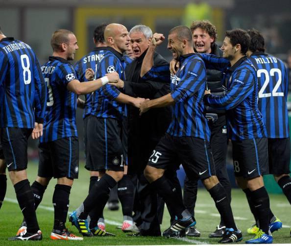 inter442 Calciomercato Inter, ecco la rivoluzione 2012 2013, clamoroso oops per Michelle Hunziker, a Roma sbarca Sanchez? La top 10 del 24 febbraio