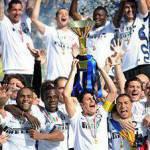 """Inter, J. Zanetti parla dello striscione: """"Non lo abbiamo visto, Ambrosini ha fatto di peggio"""""""