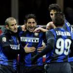 Serie A, Inter-Chievo 3-1: i nerazzurri tornano a vincere con Cassano e Milito