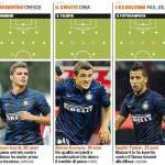 Inter, Icardi, Kovacic e Taider: con loro 3 Mazzarri ha rivoluzionato la squadra