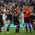 """Liga, """"filo diretto"""": Real favorito dall'arbitro? L'Espanyol si indigna: """"Tutta Europa ha visto…"""""""