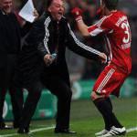 Coppa di Germania, il Bayern supera il Werder. Che gol Schweinsteiger! – Video