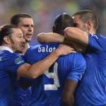 Italia-Irlanda, voti e pagelle della redazione di Calciomercatonews.com