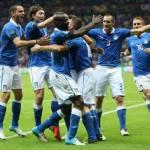 EURO 2012, Italia-Germania 2-1: azzurri in finale!