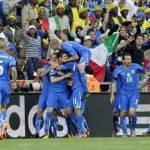 Ranking FIFA, Italia a rischio crollo