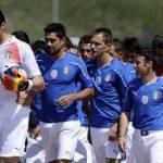 Mondiali 2010: ecco le scelte di Lippi, tra i 23 che andranno in Sudafrica non ci saranno gli esclusi Sirigu, Cassani, Cossu, G.Rossi e Borriello