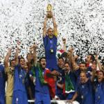 Mondiali Sudafrica 2010: al vincitore andranno 38 milioni di dollari!