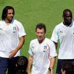 """Nazionale, parla Gigi Riva: """"Cassano e Balotelli? Sembra vengano dal paradiso…"""""""