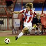 Calciomercato Roma, Sabatini ha bloccato il talento serbo Jankovic