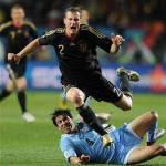 Calciomercato Juventus-Roma, Jansen rimane all'Amburgo