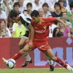 Calciomercato Juventus: Chelsea e Arsenal piombano su Jesus Navas