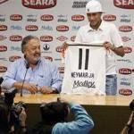"Mercato estero: Neymar inaugura la ""rivoluzione brasiliana"""