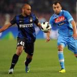 Calciomercato Inter, Jonathan: l'arrivo di Mazzarri potrebbe fare restare il brasiliano