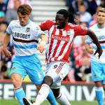 Premier League: Stoke City – West Ham 1 – 1
