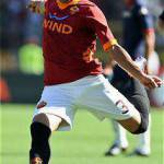 Calciomercato Roma, Josè Angel: l'agente conferma la volontà di restare nella capitale