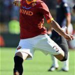Calciomercato Roma, José Angel: Mi voleva il Barcellona, ma ora sto bene qui