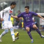 Calciomercato Juventus, Montella: Jovetic? Non lo regaleremo ai bianconeri