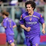 Calcio Fiorentina, Video messaggio per Jovetic