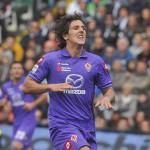 Calciomercato Fiorentina, Jovetic rinnova: Viola fino al 2016!