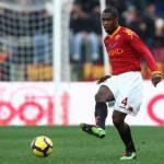 Calciomercato Roma, Ag.Juan: Vuole restare fino a fine contratto