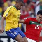 Mercato Roma: il Tottenham è interessato a Baptista
