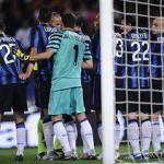 """Champions League, Julio Cesar: """"Non è possibile avere certe distrazioni"""""""