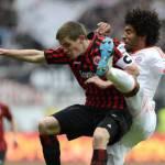 Calciomercato Manchester City, si tratta col Bayern per Dante