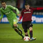 Calciomercato Roma, Jung, il rinnovo porterà comunque alla cessione ma l'Eintracht…