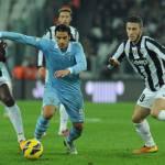 Coppa Italia, Juventus-Lazio 1-1: Mauri risponde a Peluso