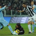 Juventus-Lazio, voti e pagelle del match di Coppa Italia
