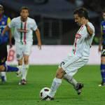Juventus-Chievo 1-1: De Ceglie non basta e ora il Milan si allontana