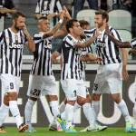Video – Serie A, Juventus-Lazio 4-1: la doppietta di Vidal, i gol di Klose, Vucinic e Tevez