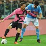 Juventus-Napoli, probabili formazioni del match: Borriello supera Vucinic, 3 tenori dal 1°
