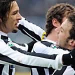 Calcio, la Juve si concentra sullo Sturm Graz