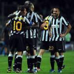 Calciomercato Juventus, borsino: dopo Toni c'è Barzagli (60%). Per l'attacco Maccarone in vantaggio
