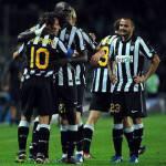 Calciomercato Juventus, borsino: Barzagli manca solo l'ufficialità, Luis Fabiano al 50%