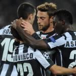 Champions League, Shakhtar-Juventus: le formazioni ufficiali. C'è Lichtsteiner dal 1° minuto!