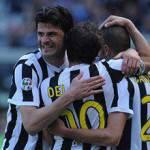 """Calcio Juventus, Lanzafame: """"Per diventare squadra ci vuole tempo"""""""