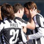 Juventus-Siena, i convocati bianconeri: dentro Vidal e Chiellini, fuori Caceres