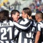 Juventus, Caceres e Vidal out per il Siena: un comunicato della Juve spiega la situazione