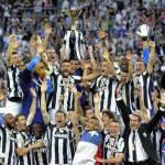 Juventus, 5 frasi finaliste per il concorso che deciderà la frase sulle maglie 2014-2015: eccole svelate