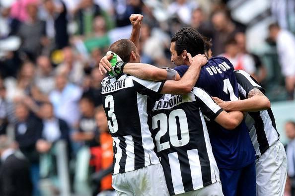juventus 8 Calciomercato Juventus, ecco come sarà la Juventus 2014: tutto il mercato reparto per reparto